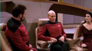 Picard Maneuvers