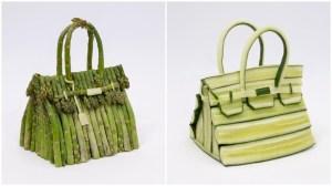 Vegetable Birkin Bags