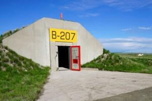 Vivos xPoint Bunker