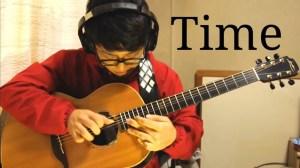 Kent Nishimura Time