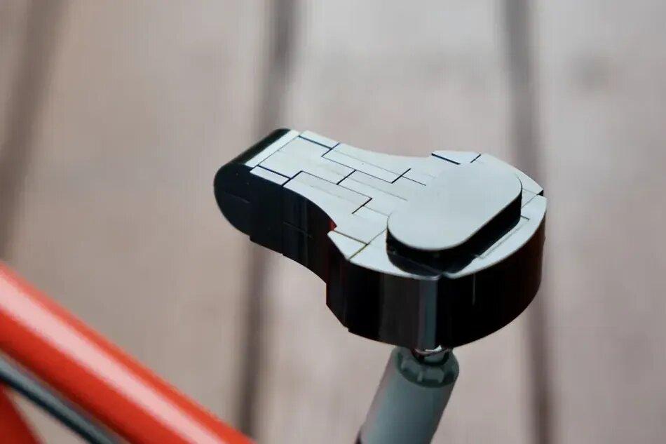 LEGO Bicycle Seat