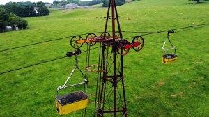 Last Aerial Ropeway in UK