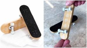 Skateboard Candy Bar