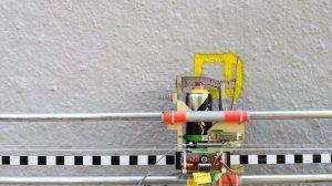 Spray Can Plotter Animation