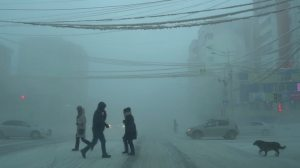 Visiting the Coldest City in the World