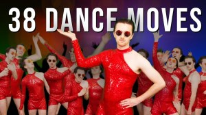 38 Dance Moves