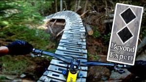 Beyond Expert Mountainbike Trail