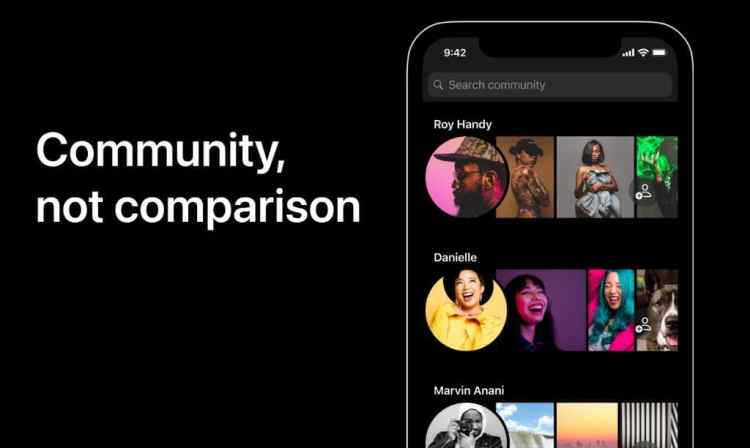 Glass App Community