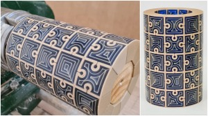 How to Make 3D Printed Cylinder Puzzle
