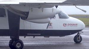 Taking the Worlds Shortest Flight Orkney Islands