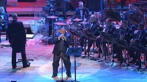 Arturo Sandoval A Night in Tunisia USAF Band