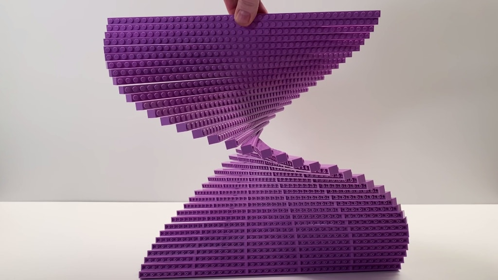 LEGO Bendable Square