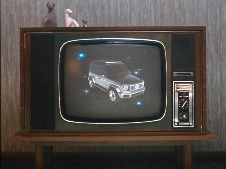 Mercedes Benz Electric Vehicle 2021