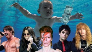 Nevermind Reimagined as Other Artists