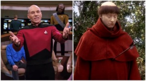 Some of the Funniest Star Trek Moments