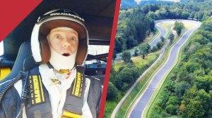 Tom Scott Longest Permanent Raceway