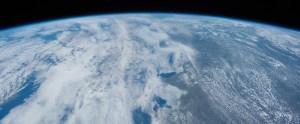 Ultrawide Earth 8K
