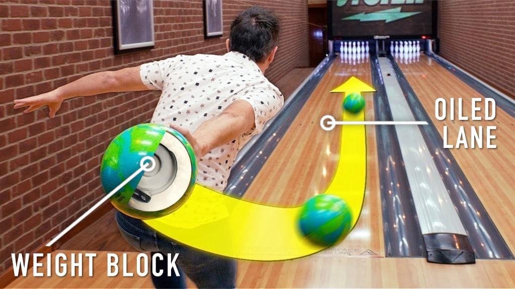 Bowling Technology