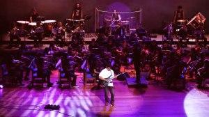 Deep Purple Symphonic Medley