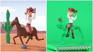 How CGI Animations Are Made