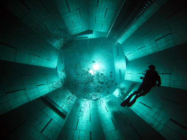 Nemo 33 Photo by Peter Rigole
