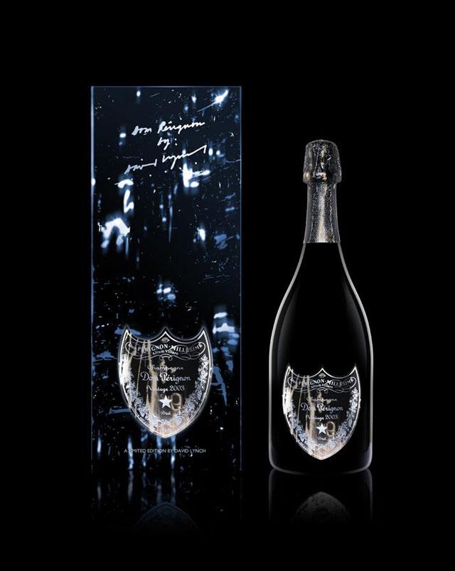 David Lynch bottles