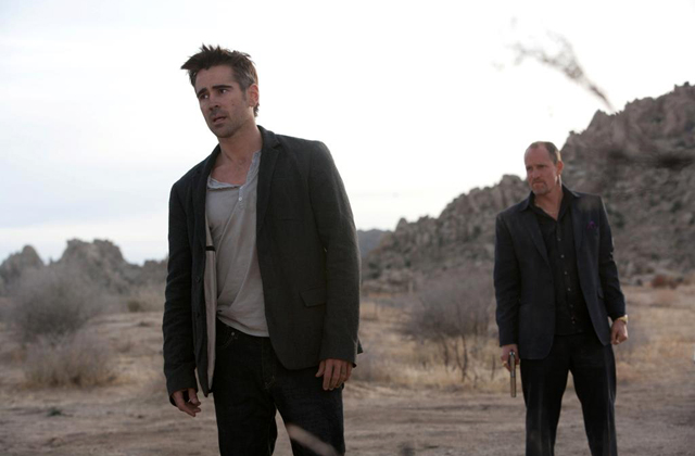 Seven Psychopaths Film