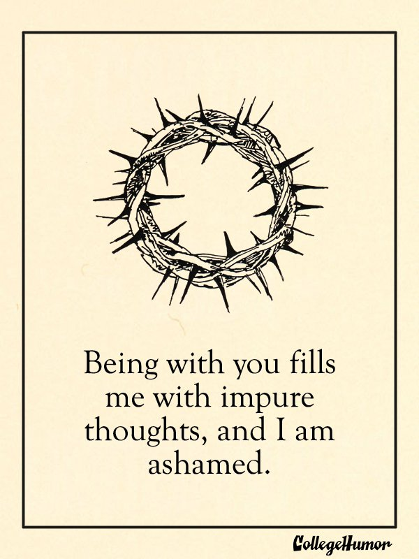 Valentines Day Cards for Puritans – Skyrim Valentines Card