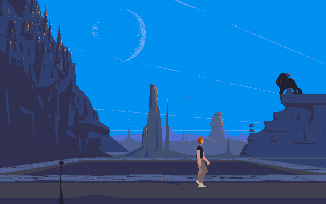 Another World (1991)