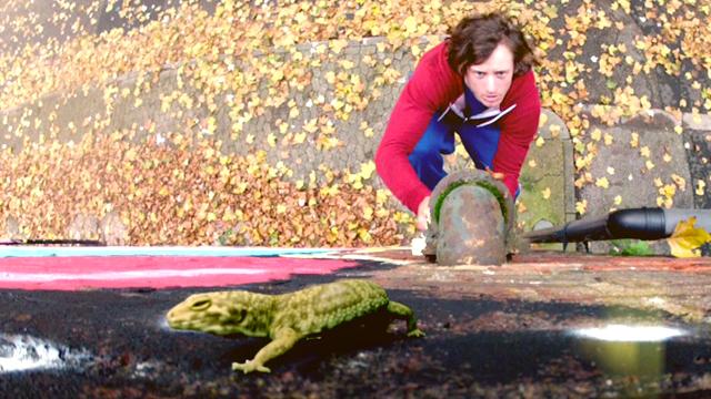 Peter Parkour Short Film Of London S Parkour Spider Man