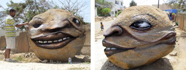 Africa Dakar Senegal 2012 by André Muniz Gonzaga (Dalata)