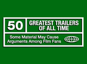 50 Greatest Trailers of All Time