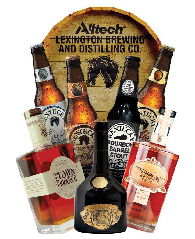 Kentucky Ale Collection