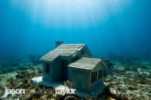 Urban Reef by Jason DeCaires Taylor