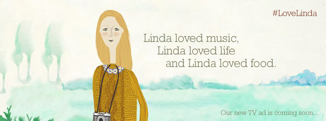 Heart Of The Country by Paul McCartney, Animated TV Ad for Linda McCartney Foods