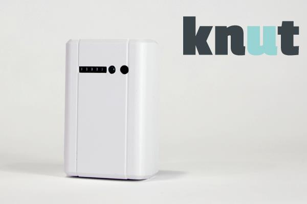 Knut Wi-Fi enabled sensor hub