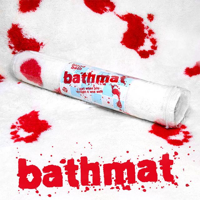 Blood Bath – Bath Mat