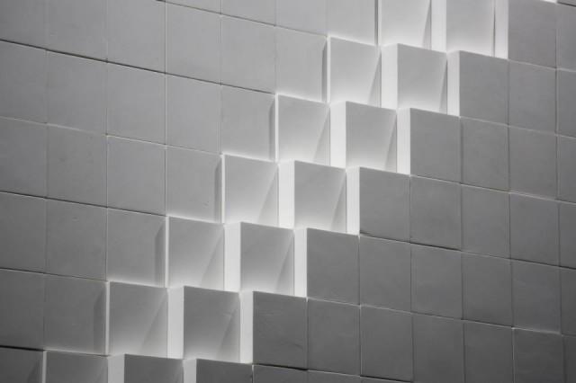 Hyper Matrix by Jonpasang