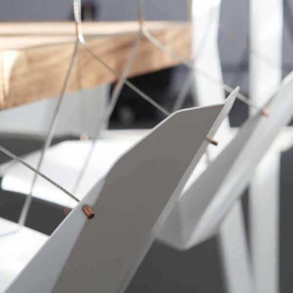 Swing Table by Duffy London