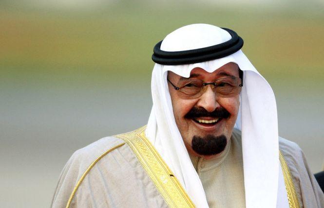 Article Spoofs Media Claiming Saudi King Abdullah Is Buying Facebook