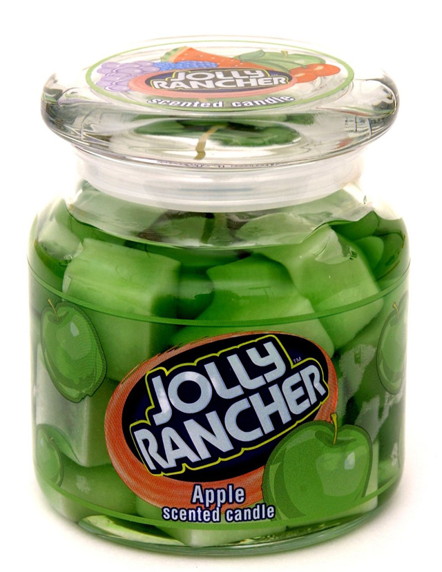 Jolly Rancher Apple