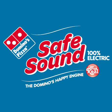 Domino's Safe Sound