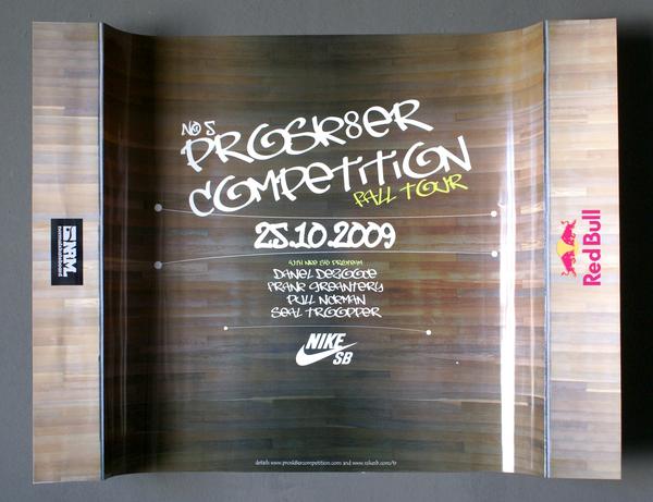 Three dimensional posters by Ersinhan Ersin