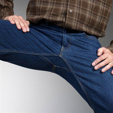 Crotch Gusset
