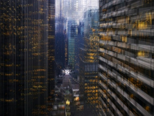 New York City photos by Alfonso Zubiaga