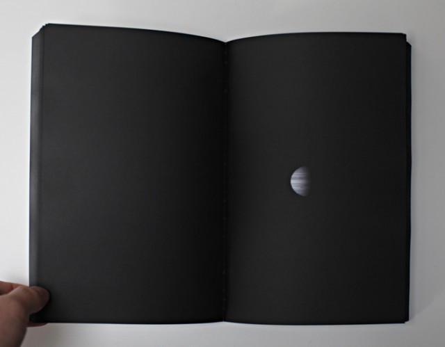 Astronomical by Mishka Henner