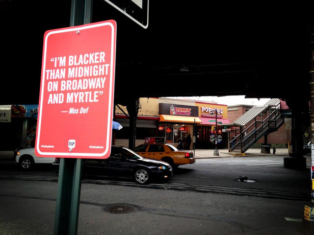 Rap Quotes Rap Lyrics That Mention NYC Locations Posted On Location Extraordinary Rap Lyric Quotes