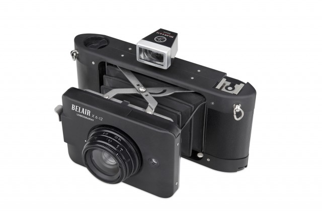 Belair X 6-12 by Lomography