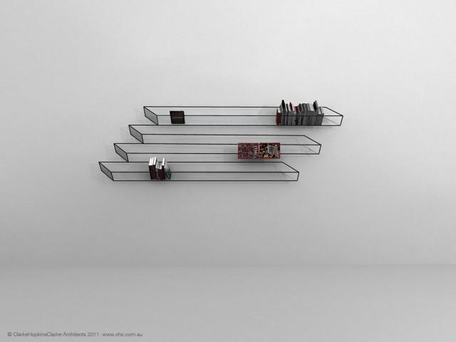 Bias Bookshelf