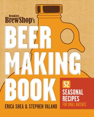Beer Making Book